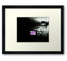 Mindcircus Framed Print