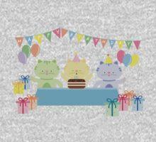 Happy Cat Birthday! T-Shirt