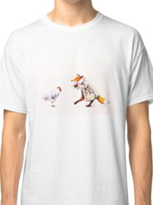 Sprung!  Classic T-Shirt