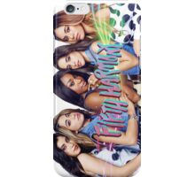 Fifth Harmony Dazzle Phonecase iPhone Case/Skin