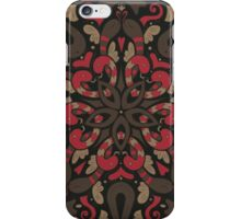 Love Snakes iPhone Case/Skin