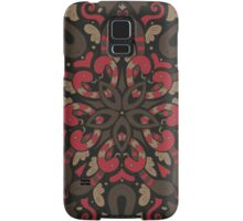 Love Snakes Samsung Galaxy Case/Skin
