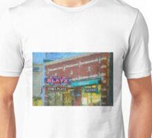 Drink Blatz Beer Unisex T-Shirt