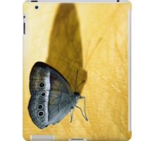 Chasing Shadows iPad Case/Skin
