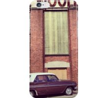 Retro EH Holden iPhone Case/Skin