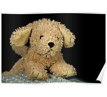 'Puter Pup Poster