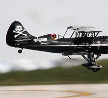 Cleveland Airshow Pirate by Fojo