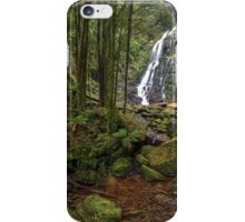 Tasmanian Wilderness iPhone Case/Skin