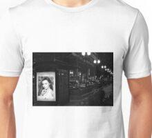 Omnipresent Eyes Unisex T-Shirt