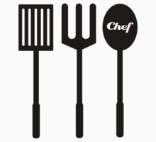 Chef by Fayebe