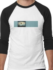 CannedHam Men's Baseball ¾ T-Shirt