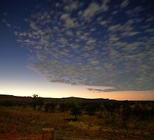 "Australia: ""Dawn Prelude"", Northern Territory by Kelly Sutherland"
