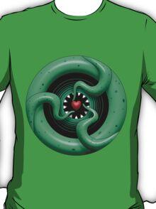 Cthulhu Heart T-Shirt
