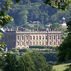 Chatsworth House by tigerwolf09