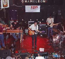 The Felice Brothers, Chameleon Club, Lancaster, PA September 2009 by drdkdover