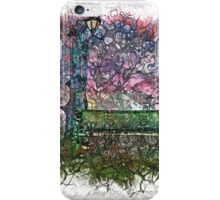 The Atlas of Dreams - Color Plate 182 iPhone Case/Skin