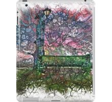 The Atlas of Dreams - Color Plate 182 iPad Case/Skin