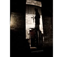 Santa Maria Del Mar Photographic Print