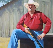 Tools of the Trade - The Rancher by Beth Johnston