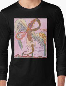 LOC Campout Flyer Long Sleeve T-Shirt