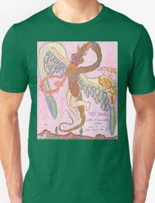 LOC Campout Flyer Unisex T-Shirt