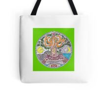 Lords of Consciousness Tote Bag