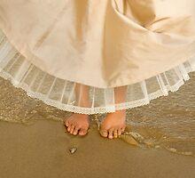 Wet Bride by Hannah Millerick