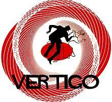 Vertigo by deanmartiann