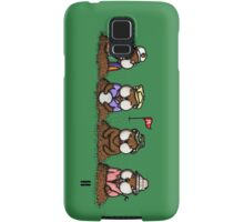 The Bane of Bushwood  Samsung Galaxy Case/Skin