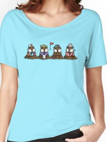 The Bane of Bushwood  Women's Relaxed Fit T-Shirt