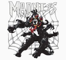 Venom - The Madness by 319media