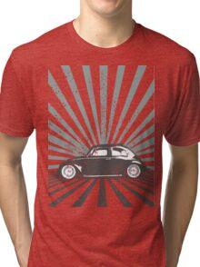 beetle2 Tri-blend T-Shirt