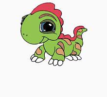Littlest Pet Shop Lizard Unisex T-Shirt