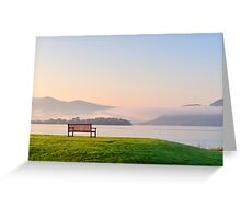 Killarney Greeting Card