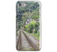 On Track iPhone Case/Skin