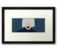 Bad Blood: Catastrophe (2) Framed Print