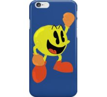 Retro Pac-Man iPhone Case/Skin
