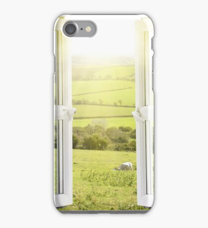 Door iPhone Case/Skin