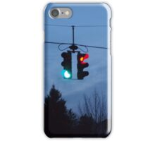 Stop - Photograph iPhone Case/Skin
