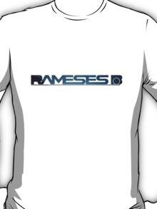 Rameses B - Stylish Space Logo T-Shirt