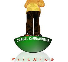 Flicking to Kick by casualco