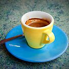 Espresso by MikeJagendorf