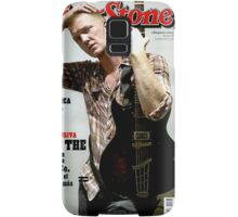 qotsa josh homme rolling stone cover Samsung Galaxy Case/Skin