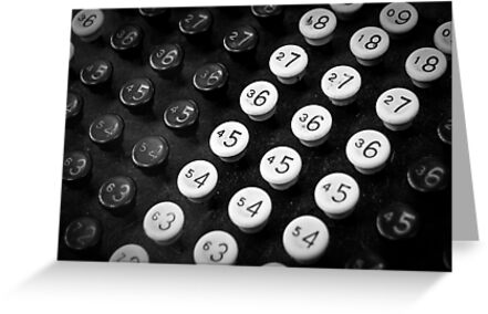 Adding Machine by MikeJagendorf