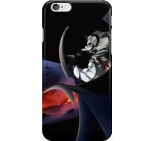 INDOCTRINATION iPhone Case/Skin