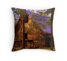 Middleton Barn Throw Pillow