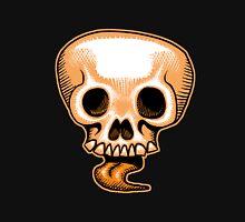Halloween Skull Tongue Unisex T-Shirt