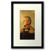 Bill Payne Bill Murray Framed Print