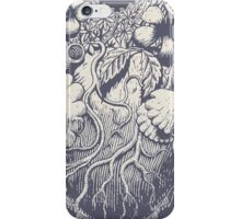 Foliage Heart II iPhone Case/Skin