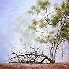 Misty Morning by Diko